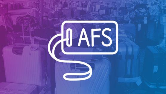 LNT ziņās par AFS viesskolēnu ierašanos Latvijā